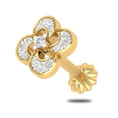 Looking for diamond nose pin for your special occasion in Bangladesh? Diamondworldltd represents latest designing diamond nose pin in Dhaka, Chittagong, Gulshan. Ring Bracelet, Ring Earrings, Bangle Bracelets, Today Gold Price, Gold Coin Ring, Japan Garden, Website Images, Gold Coins, Solitaire Ring