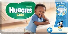 Win one of two Huggies nappy and wipes hampers worth R500 each