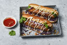 Hot Dog Buns, Hot Dogs, Ethnic Recipes, Food, Essen, Meals, Yemek, Eten