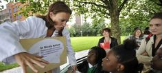 SoapboxScience | Bringing Science to the People