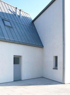 Casa Carlotta | Carlo Rivi Architecture | Archinect