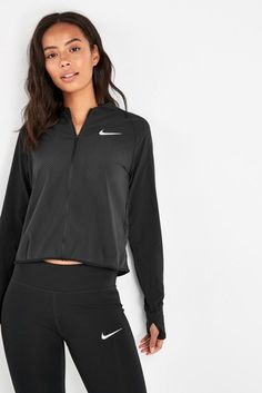 Next Official Site: Womens & Mens Fashion, Kids Clothes & Homeware Latest Fashion For Women, Mens Fashion, Nike Running Jacket, Perfect Match, Snug Fit, Nike Women, Sportswear, Feminine, Sleeves