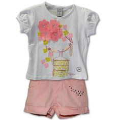 Camisetas infantis menina - Google Search