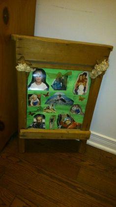 Arrangement photo avec une vieille planche a laver. Photos, Wash Board, Floor, Pictures, Cake Smash Pictures