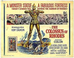A Hora do Heavy Mental EP 41 - The Colossus Of Rhodes - World Of Metal