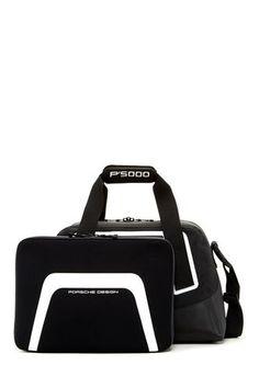 Porsche Design Navigator Duffel Bag
