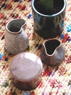 Sostrene Grene ceramics and floor mat by wewonder.dk #grenehome