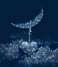 The perfect Animation Chand Animated GIF for your conversation. Bisous Gif, Night Gif, Sun Moon Stars, Good Night Sweet Dreams, Beautiful Moon, Good Morning Good Night, Love Spells, Magic Spells, Moon Art