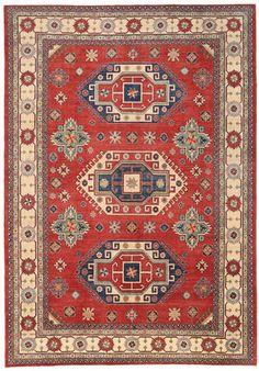Kazak rug 9′10″x14′1″