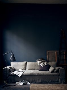 IMAHE FROM http://estmagazine.com.au/hans-blomquist-the-natural-home/ #INTERIOR #DESIGN #47PARKAVENUE