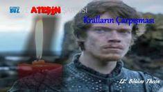 12.Bölüm Theon Sesli Kitap Buz Ve Ateşin Şarkısı - Kralların Çarpışması ... Youtube, Fictional Characters, Fantasy Characters, Youtubers, Youtube Movies