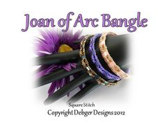 Tila+Bangle-Joan+of+Arc