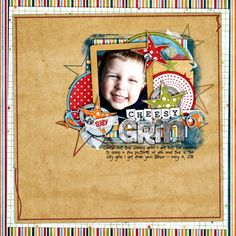 Heather Roselli @ Sweet Shoppe Designs