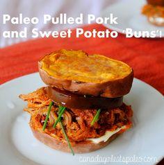 Paleo Pulled Pork Sa