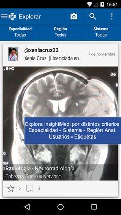 InsightMedi - Imágenes Médicas - screenshot