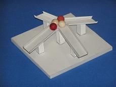 """Solid Objects Representing """"Impossible Objects"""""""