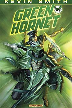Green Hornet Year One Volume 1 #4 Comic