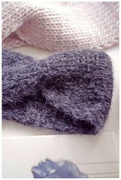 Panta How to – Kalastajan vaimo Knitted Hats, Knitting Patterns, Knit Crochet, Sewing, Diy, Knits, Crocheting, Winter, Fashion
