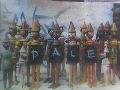 pinocchi Pinocchio, Diy Toys, Illustrators, Painting, Art, Art Background, Painting Art, Kunst, Illustrator