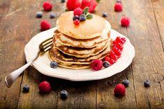Jak przygotować zdrowe i białkowe naleśniki?