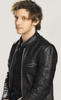 Jamie Bell, loved him in Billy Elliot. Love his boyish good looks and accent