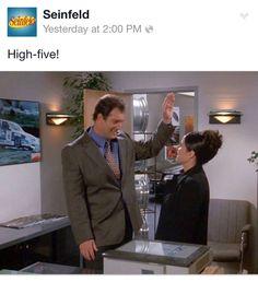 Puddy, Seinfeld