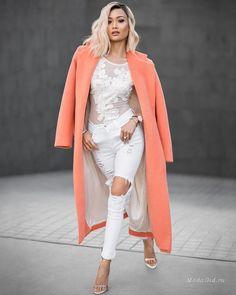 Мода и стиль: Трендовые сочетания цветов весна 2016