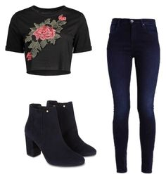 """""""Mila's casual wear"""" by pantsulord on Polyvore featuring Monsoon"""