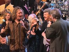 Jake Hess, Sheri Easter, Joy Gardner, David Phelps and Mike Allen ~ Sweeter As The Days Go By Praise Songs, Worship Songs, Gaither Homecoming, Gaither Vocal Band, Southern Gospel Music, Spiritual Music, Sing To The Lord, Christian Music Videos, Music Sing