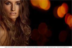 Portrait of woman by Grzegorz Moment Placzek on 500px | www.moment-workshops.com