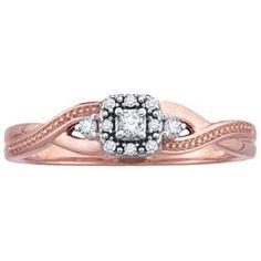 Daniels Jewelers :: Love Song Diamond Jewelry