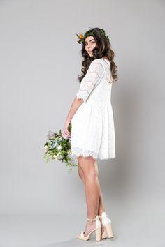 Stylish White Bridemaid Dresses Captivating Bridesmaids by Sally Eagle Bridesmaid Dresses, Wedding Dresses, Bridesmaids, One Fine Day, Perfect Wedding Dress, Unique Weddings, Sally, Wedding Inspiration, Wedding Ideas