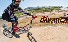 Bay Area BMXers, Getting Kids Off The Streets And On A Bike