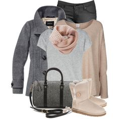 """Winter Wool"" by brendariley-1 on Polyvore"