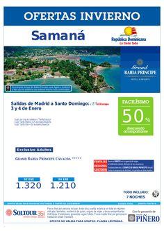 50% Grand Bahía Príncipe Cayacoa y Portillo salidas desde Madrid ultimo minuto - http://zocotours.com/50-grand-bahia-principe-cayacoa-y-portillo-salidas-desde-madrid-ultimo-minuto/