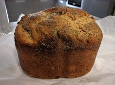 Bread Machine Recipes, Banana Bread, Tortillas, Desserts, Food, Loaf Bread Recipe, Recipes, Raisin, Sweet Recipes