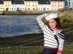 Volvo Ocean Race Galway Maritime Theme Photoshoot by Feargal Norton