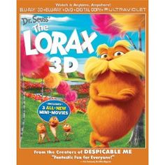 """""""The Lorax Pledge Drive"""" A fun Way to Teach Kids to Save Energy at Home"""
