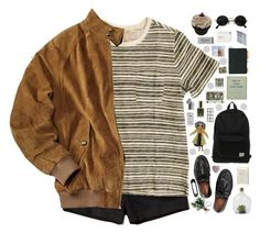 """""""We stood on the wall, we laughed at the sun, we laughed at the guns, we laughed at it all"""" by spottdrossel ❤ liked on Polyvore featuring Hollister Co., rag & bone, Marni, Herschel, Polaroid, Dot & Bo and Zippo"""