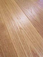 OAK WOOD FLOORING - American Brushed Oak. PARQUET Rovere americano. #CADORIN engineered wood flooring