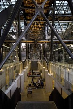Duoc Maipú by Sabbagh Arquitectos - I Like Architecture