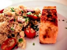 salmon couscous by nigella lawson
