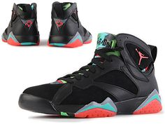 quality design 578f6 66e13 Air Jordan 7 Marvin the Martian Men Shoes AAA,Price80 30th Anniversary,