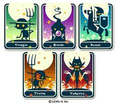 【L5発表会】「人狼」からヒントを得たテーブルトーク推理ゲーム『レイトン7』と『ファンタジーライフ2』がスマホに登場! ゲーム概要を紹介 | Social Game Info