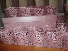 wrap cupcake