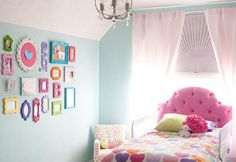 4 DIY para decorar dormitorios infantiles