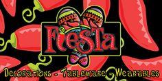 Fiesta Party Supplies