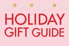 Local finds and other top Christmas gifts for men, women, kids, friends and everyone else on your list.