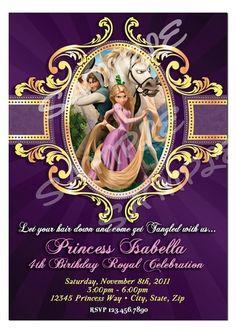 Birthday Invitation Templates Navya 9th Bday Pinterest