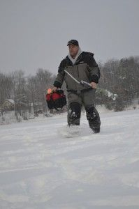 What gear you really need for ice fishing Ice Fishing Tips, Fishing 101, Fishing Stuff, Hard Water, Good Ole, Group, Board, Life, Ideas